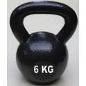 Kettlebell 6kg
