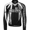Scott Authentic dres dugih rukava