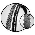 Spoljna guma CST C1435 KRUSADER 26X1.95 (53-559)