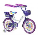 """Dečiji bicikli 16"""" BLACKBERRY GARDEN"""