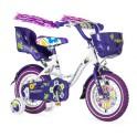 "Dečiji bicikl 12"" BLACKBERRY"