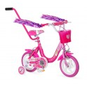 "Dečiji bicikl Guralica 12"" SINGING CAT"