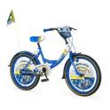 "Dečiji bicikl 20"" Police"