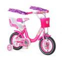 "Dečiji bicikl 12"" SINGING CAT"
