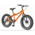 """VISITOR Fat Bike 20"""""""