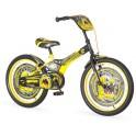 "Deciji bicikl 20"" YELLOWSTER"