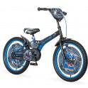 """Deciji bicikl 20"""" BLUESTER"""
