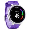 Sportski GPS sat za trčanje Garmin Forer 230HR Violet/White
