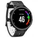 Sportski GPS sat za trčanje Garmin Forer 230HR Black/White