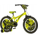 "Dečiji bicikl 20"" Visitor Player Single"