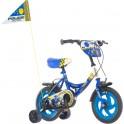 "Dečiji bicikl 12"" POLICE"