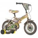 """Dečiji bicikl 12"""" PREDATOR"""
