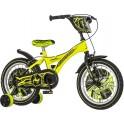 "Dečiji bicikl 16""  VISITOR PLAYER"