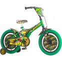 "Dečiji bicikl 16"" FORCE MILITAR"