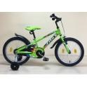 "Dečiji bicikl 18"" ALPINA FAST BOY"