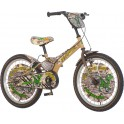 """Dečiji bicikl 20"""" PREDATOR"""