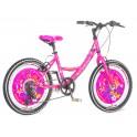 "Dečiji bicikl 20"" VISITOR Anastasia"