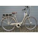 CAPRIOLO Diana 28'' E-Bike