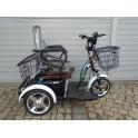 Invalidski tricikli 116
