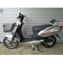 Električni skuter - E-bike TW Siva