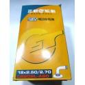 Unutrašnja guma CST 18x2.5/2.7 AV krivi ventil