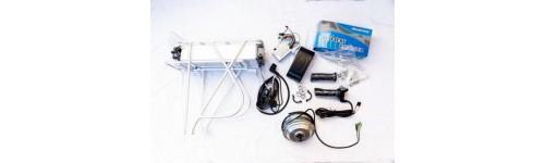 Elektro Kit Set