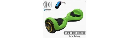 Hoverboard - balans skuteri