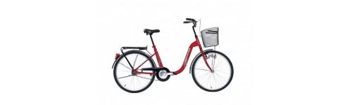 City - Klasični bicikli