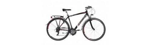 City / Treking bicikli